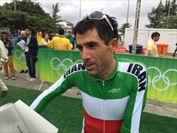 دوچرخهسوار المپیکی:رییس فدراسیون نباید سابقه دوپینگ داشته باشد