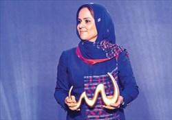 پریا شهریاری نخستین ناظر ایرانی در مسابقات فوتبال المپیک