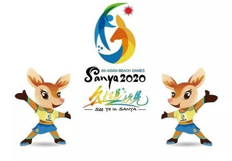 تعویق بازیهای ساحلی آسیا در چین