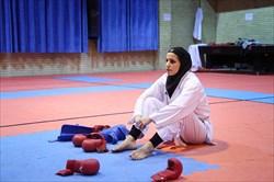 کاراته تهران را دریابید