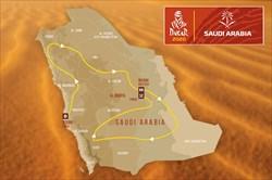 درخواست تحریم رالی داکار به دلیل حبس و تجاوز به فعال حقوق زنان در عربستان