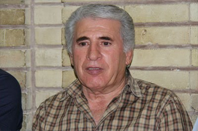 ابراهیم جوادی: تنها دو شکست آن هم در شرایط غیرعادی داشتم