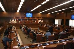 صبح امروز و با حضور دکتر صالحی امیری ؛ نشست هم اندیشی با مدیران روابط عمومی فدراسیونها برگزار شد