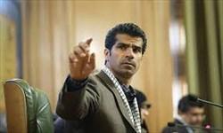 هادی ساعی یک سال از حضور در لیگ تکواندو محروم شد