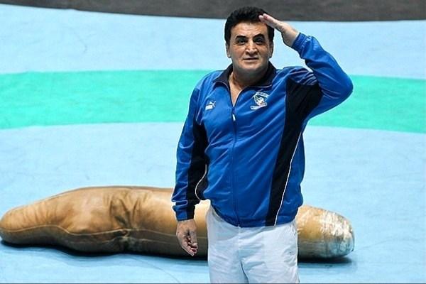 محمد بنا بعد از المپیک خداحافظی میکند