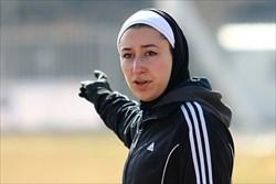 کتایون خسرویار بین ۱۰ ستاره تغییردهنده فوتبال زنان