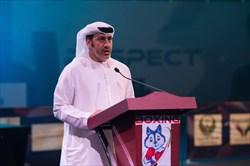پیام تبریک رئیس کنفدراسیون بوکس آسیا به مناسبت سالروز پیروزی انقلاب اسلامی