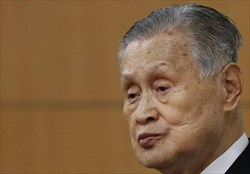 کنارهگیری قریب الوقوع رییس کمیته برگزاری المپیک توکیو