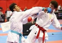 کرونا انتخابی تیمهای ملی کاراته را به تعویق انداخت