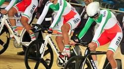 چهار رکابزن به مسابقات اروپایی اعزام میشوند