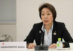 هاشیمو تو، رییس جدید کمیته برگزاری المپیک توکیو شد