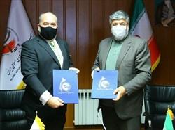 امضای تفاهمنامه همکاری فدراسيون تكواندو ايران و بلغارستان