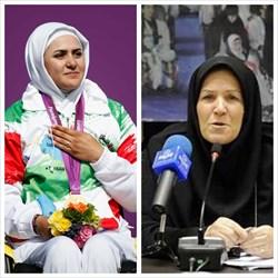دو بانوی ایرانی نامزد دریافت جایزه کمیته بینالمللی پارالمپیک شدند