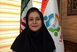 شهره موسوی نایب رییس بانوان فدارسیون فوتبال شد