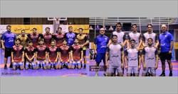 پایان کار تیمهای ایران با ۳ طلا، ۲ نقره و ۳ برنز