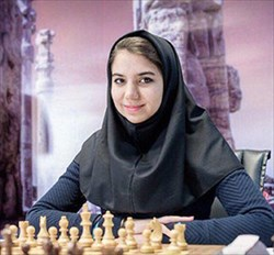 عضویت سارا خادمالشریعه در کمیسیون ورزشکاران فیده