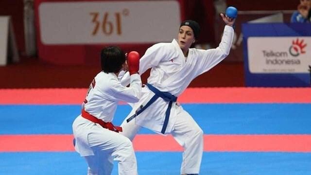 ناکامی چهرههای شاخص کاراته ایران برابر رقبا در استانبول