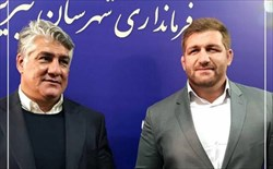 پرویز هادی:  برای بهبودی اوضاع ورزش تبریز نامزد شورای شهر شدم