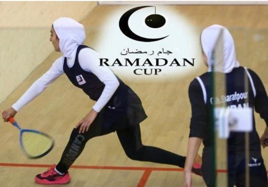 مسابقه حرفه اي نشنال کلوز بانوان
