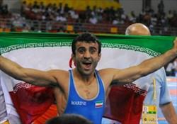 مراد محمدی: می خواهند توپ را به زمین ما بیندازند