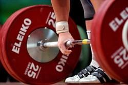 حمله وزنهبرداران ایران به رکوردهای آسیایی