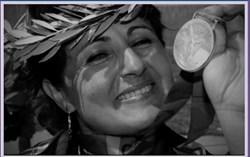 قهرمان المپیک به اثر کرونا درگذشت