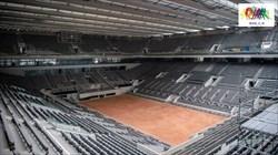 احتمال تعویق مسابقات تنیس رولان گاروس