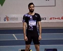 سرقت کفشهای دونده المپیکی در مسابقات مشهد!