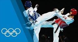 حاشیههای زیر پوستی تکواندو و امید به موفقیت در المپیک