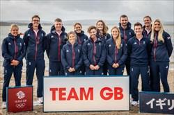 کاروان بریتانیا با ۲ پرچمدار در رژه المپیک شرکت میکند