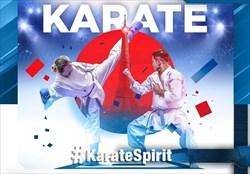 پاریس واپسین میدان کسب سهمیه کاراته برای المپیک