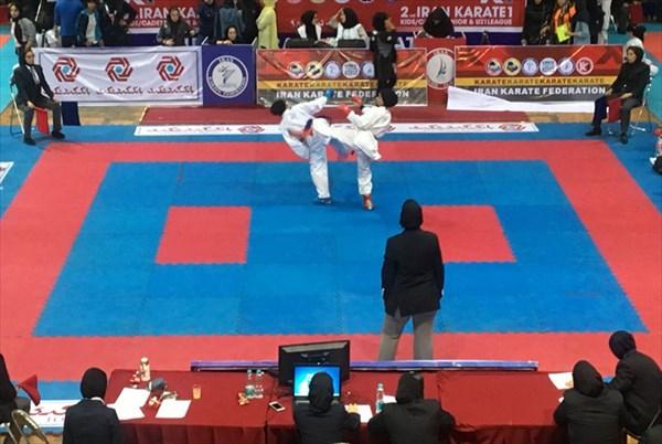 به موفقیت کاراته در توکیو امیدواریم