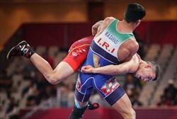 اسامی فرنگی کاران اعزامی به المپیک اعلام شد