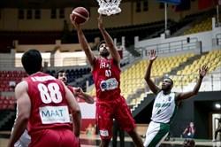 تیم بسکتبال ایران با برد عربستان و صدرنشینی راهی کاپ آسیا شد