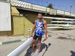 ملیپوش المپیکی کایاک مشخص شد