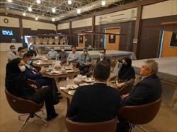 برگزاری نخستین نشست شورای سیاست گذاری رشته بولینگ