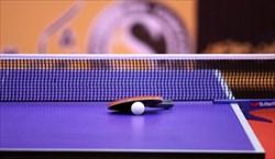 زمام امور در فدراسیون تنیس روی میز