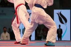 ۲۰ ماه محرومیت، رای اولیه ملی پوش کاراته