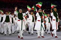 تکاپوی بانوان ایران برای موفقیت در بزرگترین میدان ورزش