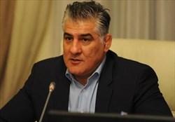 علیرضا حیدری: احساس میکنم کشتی گیران تنها هستند