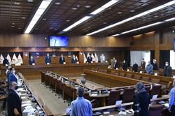 مجمع عمومی سالانه فدراسیون بولینگ، بیلیارد و بولس برگزار شد