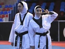 ناهید کیانی و کیمیا علیزاده در دور نخست المپیک باهمروبهرو میشوند؟