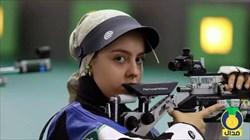 ترکیب تیراندازان ایران در المپیک اعلام شد