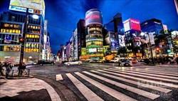 ایجاد لاینهای مخصوص عبور و مرور ورزشکاران، مسئولان و خبرنگاران در خیابانهای توکیو