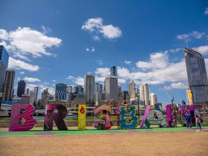 استرالیا میزبان المپیک ۲۰۳۲ شد