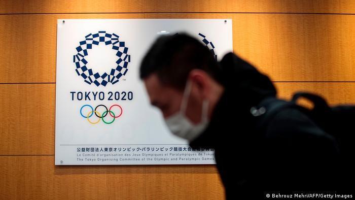 آمار کروناییهای المپیک سه رقمی شد