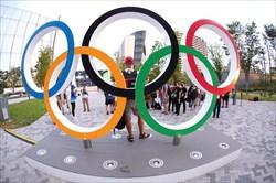 برنامه مسابقات نمایندگان ایران در دومین روز المپیک ۲۰۲۰