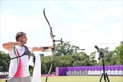حذف وزیری از المپیک با شکست از حریف آمریکایی