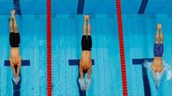 تیم شنای یونان از مسابقات المپبک کنار گذاشته شد