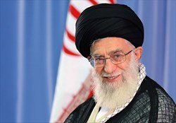 پیام رهبر انقلاب به مدالآوران کاروان ورزشی ایران در المپیک ۲۰۲۰ توکیو